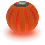 HUNTER SMART lichtgevende LED bal YUKON (Oranje)_