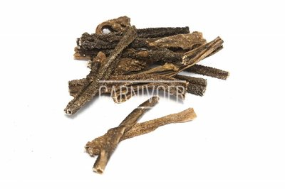 Carnivoer Lamspens staafjes - 500 gram