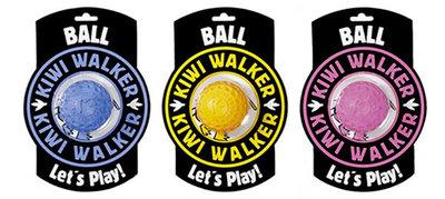 Kiwi Walker bal