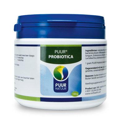 PUUR Probiotica (150 gram)