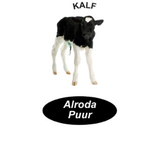 Alroda Puur Kalf (245 gram)