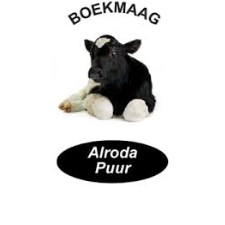 Alroda Puur Runderboekmaag (245 gram)