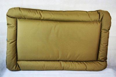 Pet Bed Kussen Jumbo (120x74x5 cm) (Zand)