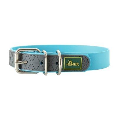 HUNTER Halsband Convenience 50cm blauw