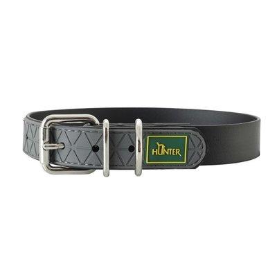 HUNTER Halsband Convenience 60cm zwart
