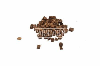 CarniVoer Hap-Slik-Weg Kalkoen - 100 gram