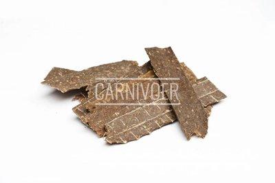 Carnivoer Reevlees - 125 gram