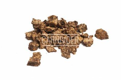 CarniVoer Konijnenvlees blokjes - 200 gram