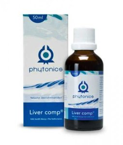 Phytonics Liver Comp - 50 ml