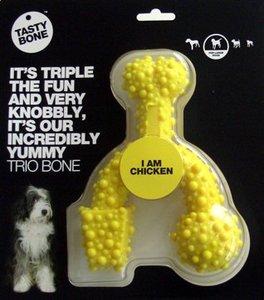 Tasty Bone Trio Chicken (Large)