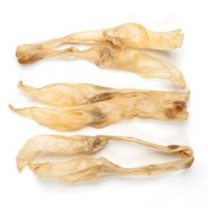 CarniVoer Hazenoren 100 gram
