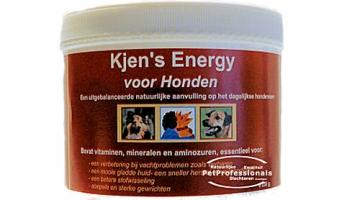 KJEN's® Energy Supplement - 500 gram