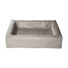 BIA Bed nr 6 (80x100 cm) (Taupe)