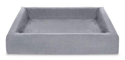 BIA Bed nr 4 (70x85 cm) (Grijs)